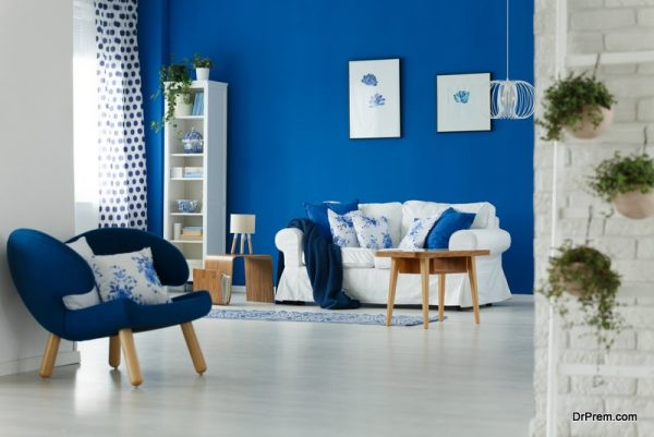 A guide to interior designing