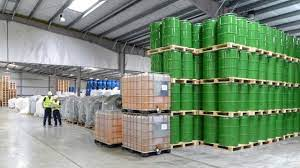 Qualities of a good chemical supplier