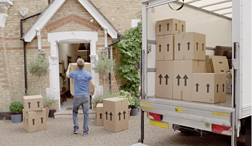 Why Hire House Movers?