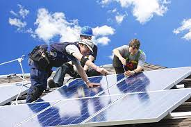 Why Should You Hire a Solar Company?